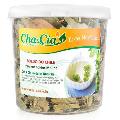 cha-de-boldo-do-chile