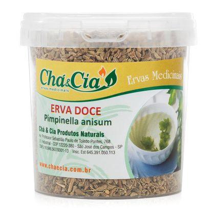 cha-de-erva-doce