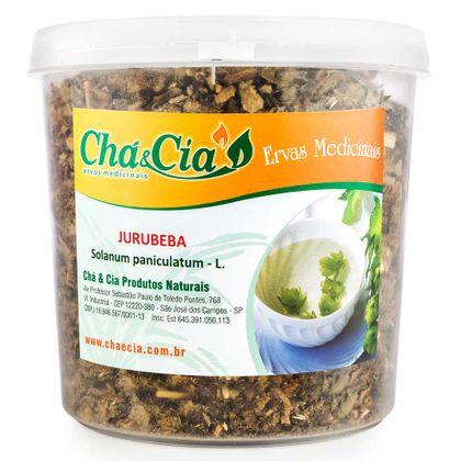 cha-de-jurubeba