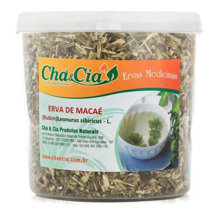 cha-de-erva-de-macae