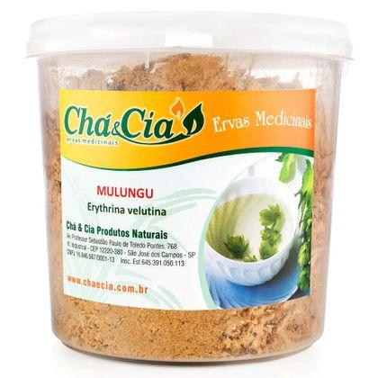cha-de-mulungu