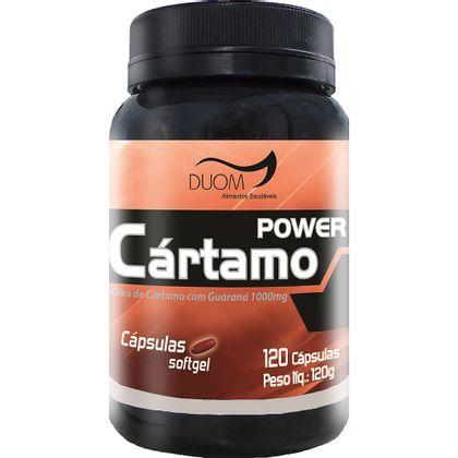 cartamo-power-oleo-de-cartamo---guarana-120-capsulas