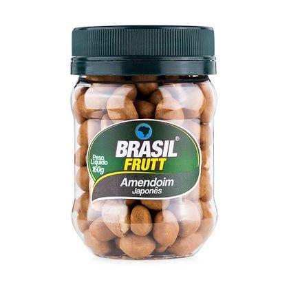 amendoim-japones