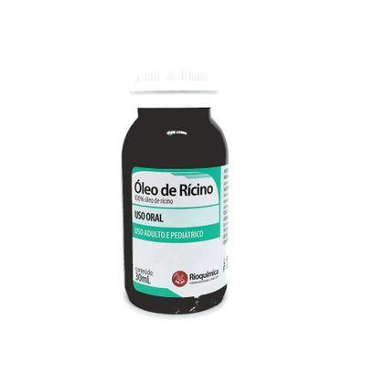 oleo-de-ricino